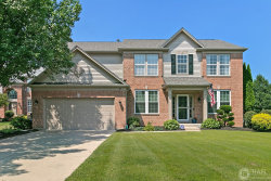 Photo of 2 Thistle Court, Streamwood, IL 60107 (MLS # 10771845)