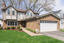 Photo of 1110 Cherry Street, Wheaton, IL 60187 (MLS # 10772105)