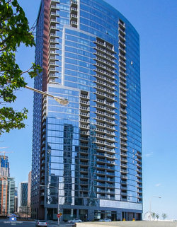 Photo of 450 E Waterside Drive, Unit Number 1804, Chicago, IL 60601 (MLS # 10772361)