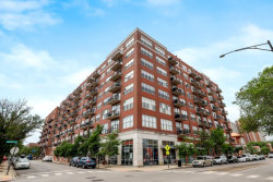 Photo of 6 S Laflin Street, Unit Number 623, Chicago, IL 60607 (MLS # 10773173)
