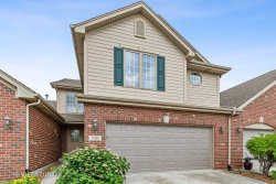 Photo of 7517 E Plank Trail Court, Frankfort, IL 60423 (MLS # 10773481)