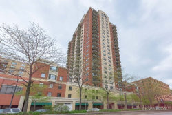 Photo of 1529 S State Street, Unit Number 14F, Chicago, IL 60605 (MLS # 10774118)