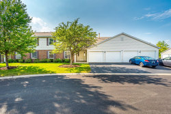 Photo of 657 Thorntree Court, Unit Number C2, Bartlett, IL 60103 (MLS # 10775230)