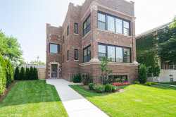 Photo of 2119 W Touhy Avenue, Unit Number 3, Chicago, IL 60645 (MLS # 10776389)