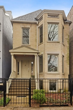 Photo of 2749 N Kenmore Avenue, Chicago, IL 60614 (MLS # 10776547)