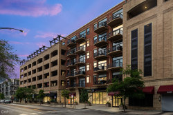Photo of 1301 W Madison Street, Unit Number 417, Chicago, IL 60607 (MLS # 10777108)