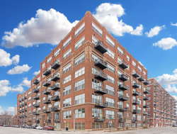 Photo of 1500 W Monroe Street, Unit Number 524, Chicago, IL 60607 (MLS # 10779566)