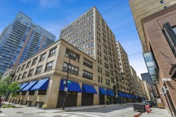 Photo of 780 S Federal Street, Unit Number 1104, Chicago, IL 60605 (MLS # 10780872)