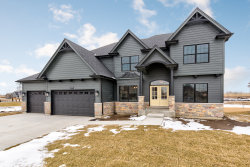 Photo of 4207 Chinaberry Lane, Naperville, IL 60564 (MLS # 10781325)