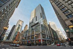 Photo of 8 E Randolph Street, Unit Number 2508, Chicago, IL 60601 (MLS # 10781716)