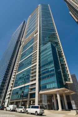 Photo of 340 E Randolph Street, Unit Number 4902, Chicago, IL 60601 (MLS # 10782133)