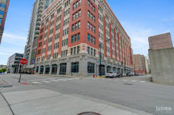 Photo of 732 S Financial Place, Unit Number 601, Chicago, IL 60605 (MLS # 10782218)