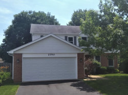 Photo of 2750 Melbourne Lane, Lake In The Hills, IL 60156 (MLS # 10782294)