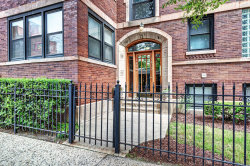 Photo of 1404 W Foster Avenue W, Unit Number 1, Chicago, IL 60640 (MLS # 10782418)