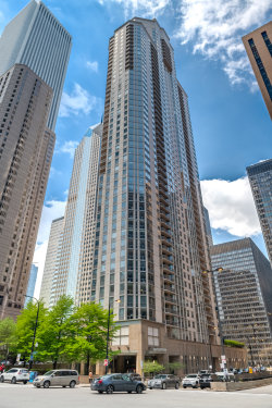Photo of 222 N Columbus Drive, Unit Number 904, Chicago, IL 60601 (MLS # 10783017)