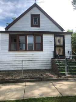 Photo of 1235 W 101st Place, Chicago, IL 60643 (MLS # 10783493)