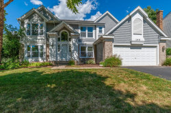 Photo of 140 Knobb Hill Lane, Gurnee, IL 60031 (MLS # 10786366)