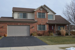 Photo of 1015 Peregrine Way, Hampshire, IL 60140 (MLS # 10788522)
