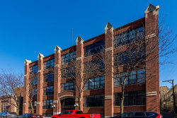 Photo of 17 N Loomis Street, Unit Number 4L, Chicago, IL 60607 (MLS # 10794309)