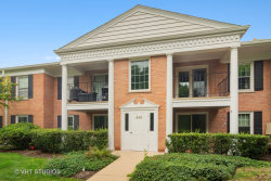 Photo of 563 Shorely Drive, Unit Number 203, Barrington, IL 60010 (MLS # 10797951)