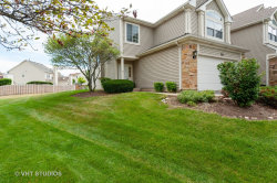 Photo of 929 Mesa Drive, Lake In The Hills, IL 60156 (MLS # 10798176)