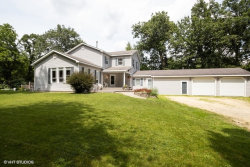 Photo of 5509 Pagles Road, Harvard, IL 60033 (MLS # 10799223)