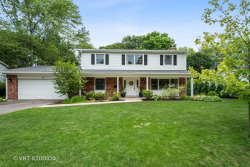 Photo of 331 Beverly Road, Barrington, IL 60010 (MLS # 10800428)