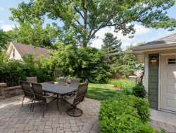 Tiny photo for 4920 Oakwood Avenue, Downers Grove, IL 60515 (MLS # 10800839)