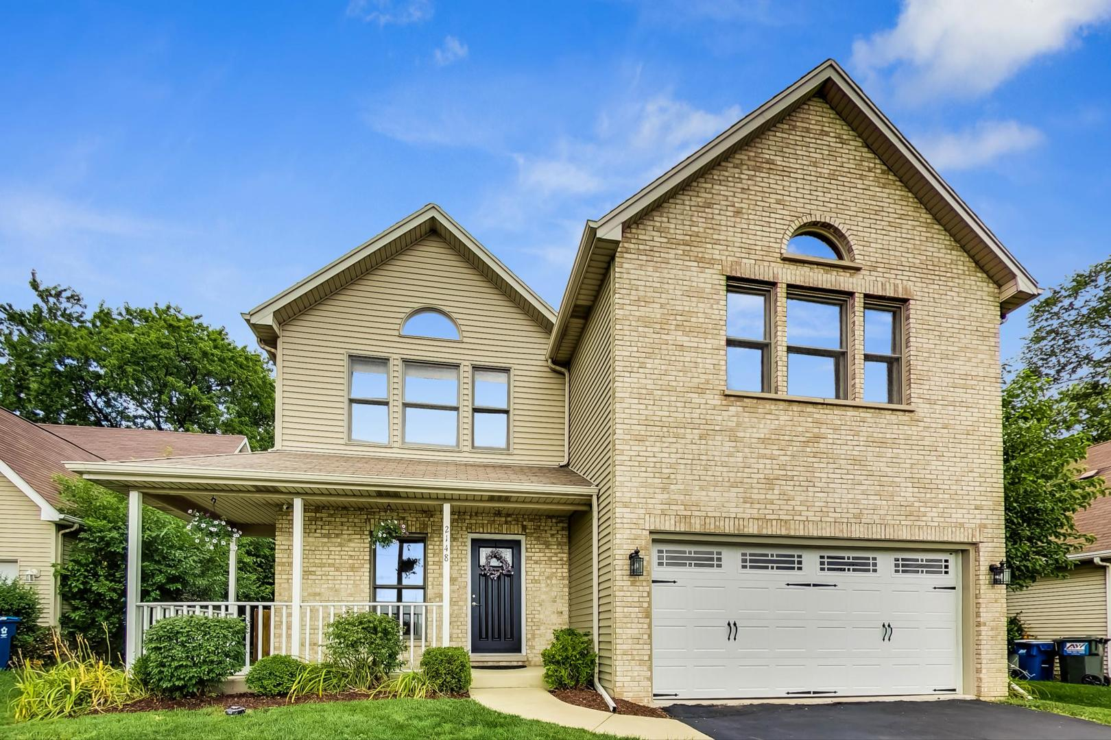 Photo for 2148 63rd Street, Downers Grove, IL 60516 (MLS # 10800972)