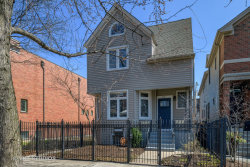 Photo of 3331 N Bell Avenue, Chicago, IL 60618 (MLS # 10801788)