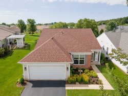 Photo of 14037 Verbend Path, Huntley, IL 60142 (MLS # 10803126)