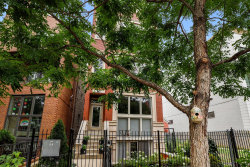 Photo of 865 N Wood Street, Unit Number 2, Chicago, IL 60622 (MLS # 10804477)