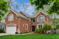 Photo of 1133 Greenbriar Lane, Northbrook, IL 60062 (MLS # 10804853)