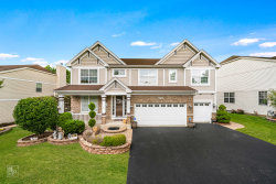 Photo of 275 Heritage Woods Drive, West Chicago, IL 60185 (MLS # 10805030)