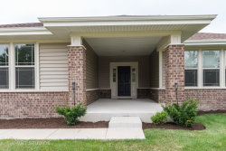 Photo of 12122 Red Clover Court, Plainfield, IL 60585 (MLS # 10805447)