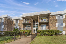 Photo of 1619 N Windsor Drive, Unit Number 212, Arlington Heights, IL 60004 (MLS # 10806101)