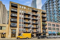 Photo of 1307 S Wabash Avenue, Unit Number 411, Chicago, IL 60605 (MLS # 10807881)