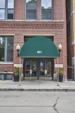 Photo of 801 S Wells Street, Unit Number 806, Chicago, IL 60607 (MLS # 10808156)
