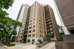 Photo of 1350 N Astor Street, Unit Number 8A, Chicago, IL 60610 (MLS # 10808350)