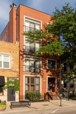 Photo of 4157 N Western Avenue, Unit Number 1, Chicago, IL 60618 (MLS # 10808446)