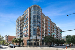 Photo of 1200 W Monroe Street, Unit Number 816, Chicago, IL 60607 (MLS # 10808534)