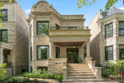 Photo of 3734 N Lakewood Avenue, Chicago, IL 60613 (MLS # 10808998)