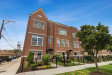 Photo of 3714 S Sangamon Street, Chicago, IL 60609 (MLS # 10809627)