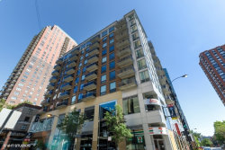 Photo of 1 E 8th Street, Unit Number 807, Chicago, IL 60605 (MLS # 10809852)
