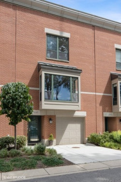 Photo of 614 S Laflin Street, Unit Number F, Chicago, IL 60607 (MLS # 10810012)