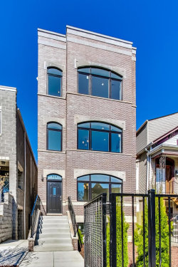 Photo of 824 S Bell Avenue, Unit Number 3, Chicago, IL 60612 (MLS # 10810043)