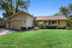 Photo of 122 Kingswood Court, Naperville, IL 60565 (MLS # 10810269)
