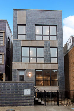 Photo of 3742 N Clifton Avenue, Unit Number 201, Chicago, IL 60613 (MLS # 10810533)