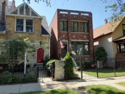 Photo of 3526 N Marshfield Avenue, Chicago, IL 60657 (MLS # 10811459)