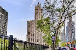 Photo of 680 N Lake Shore Drive, Unit Number 1605P, Chicago, IL 60611 (MLS # 10811619)